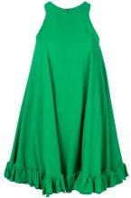 MSGM - Vestito senza maniche - women - Viscose/Polyester - 38, 40, 42, 44 - GREEN