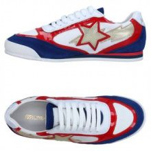 JUST CAVALLI  - CALZATURE - Sneakers & Tennis shoes basse - su YOOX.com