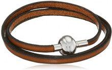 Belli cinturino Baci-Charm in acciaio inossidabile, lunghezza 50 cm, 3181221150