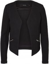 VERO MODA Short Blazer Women Black
