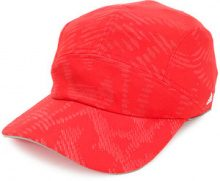 Adidas By Stella Mccartney - Cappello da baseball 'Run Adizero' - women - Polyester - OS - RED
