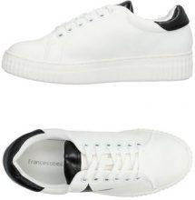 FRANCESCO MILANO  - CALZATURE - Sneakers & Tennis shoes basse - su YOOX.com