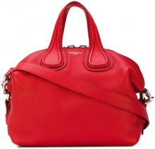 Givenchy - Borsa 'Nightingale' piccola - women - Goat Skin - OS - Rosso