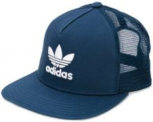 Adidas - Cappello da baseball 'Adidas Originals' - men - Cotone/Polyester - OS - BLUE