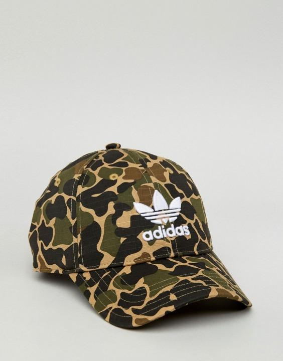 CE4870 - Cappellino mimetico  33d0ac8000a6