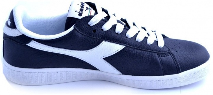 Low Diadora Modello Uomo Sneakers Nero Scarpe Sport Game YgdYq e40993ec573