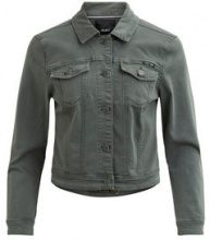 OBJECT COLLECTORS ITEM Simple Jacket Women Grey