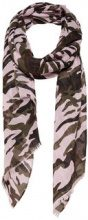 ONLY Printed Scarf Women Pastel