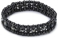 Pilgrim Jewelry 601213112 - Bracciale da donna, ottone