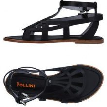POLLINI  - CALZATURE - Infradito - su YOOX.com
