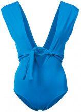 Eres - Spray Stud one-piece - women - Polyamide/Spandex/Elastane - 40 - BLUE