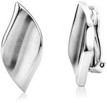 Miore MSM141E - Orecchini a clip da donna, argento sterling 925