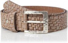 MGM Basket, Cintura Donna, Elfenbein (Natur-Cemento 02), 105