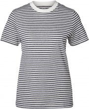 SELECTED Basic - T-shirt Women Blue