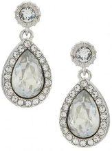 Serpui - Swarovski crystal earrings - women - Swarovski Crystal - OS - METALLIC