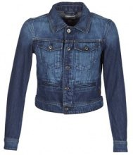 Giacca in jeans G-Star Raw  D-STAQ S DC DNM JKT WMN