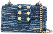 Kooreloo - Athena tote - women - Cotton - One Size - BLUE