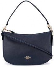 Coach - Borsa hobo - women - Leather - One Size - BLUE