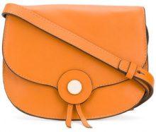 Tila March - Borsa piccola 'Mila' - women - Leather - OS - YELLOW & ORANGE