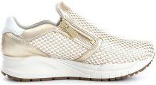 Scarpe Igi co  7776100 Sneakers Donna Bianco/Oro