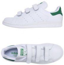 ADIDAS ORIGINALS STAN SMITH CF - CALZATURE - Sneakers & Tennis shoes basse - su YOOX.com