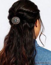 ASOS - Cerchietto per capelli stile western