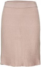 SELECTED Knitted - Skirt Women Pink