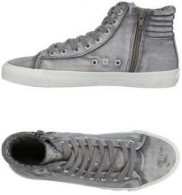 REPLAY  - CALZATURE - Sneakers & Tennis shoes alte - su YOOX.com