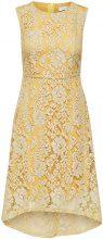 SELECTED Sleeveless Lace - Dress Women Yellow