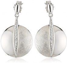 Orphelia dreambase-orecchini da donna in argento Sterling 925 con zirconi bianco ZO-5082