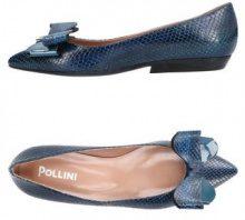 POLLINI  - CALZATURE - Ballerine - su YOOX.com