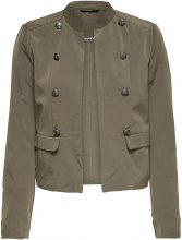 ONLY Army Jacket Women Green