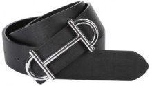 Cintura con fibbia design