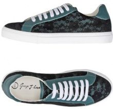 GEORGE J. LOVE  - CALZATURE - Sneakers & Tennis shoes basse - su YOOX.com