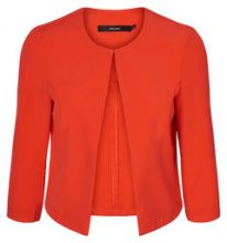 VERO MODA 3/4 Sleeved Jacket Women Red