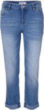 Jeans elasticizzato 7/8 STRETTO