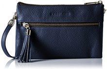 Kesslord Ophelie, Borsa a tracolla donna , Blu (Blu (Marine)), Taille Unique