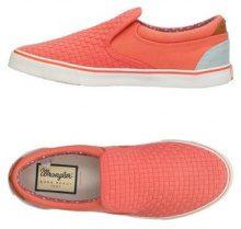 WRANGLER  - CALZATURE - Sneakers & Tennis shoes basse - su YOOX.com