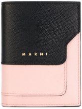 Marni - Portafoglio - women - Calf Leather - OS - BLACK