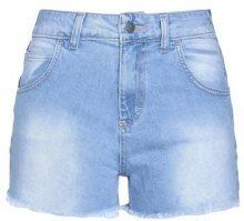 GEORGE J. LOVE  - JEANS - Shorts jeans - su YOOX.com