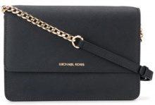 Michael Michael Kors - 'Daniela' crossbody bag - women - Leather - One Size - BLUE