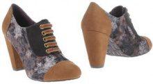 DESIGUAL  - CALZATURE - Ankle boots - su YOOX.com