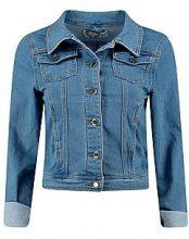 Giubbotto di jeans a vestibilità slim Amelia