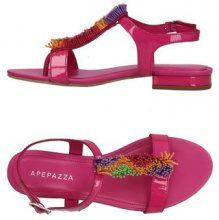APEPAZZA  - CALZATURE - Sandali - su YOOX.com