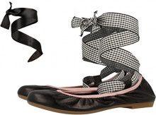 Gioseppo Annica, Ballerine donna nero Size: 37 EU