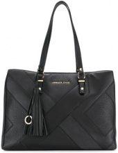 Versace Jeans - Borsa a mano - women - Polyester/Poliuretano Resina - OS - BLACK