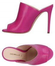 DEIMILLE  - CALZATURE - Sandali - su YOOX.com