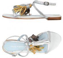 NOA HARMON  - CALZATURE - Sandali - su YOOX.com