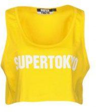 STK SUPERTOKYO  - TOPWEAR - Canotte - su YOOX.com