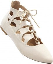 Ballerina (Beige) - bpc bonprix collection